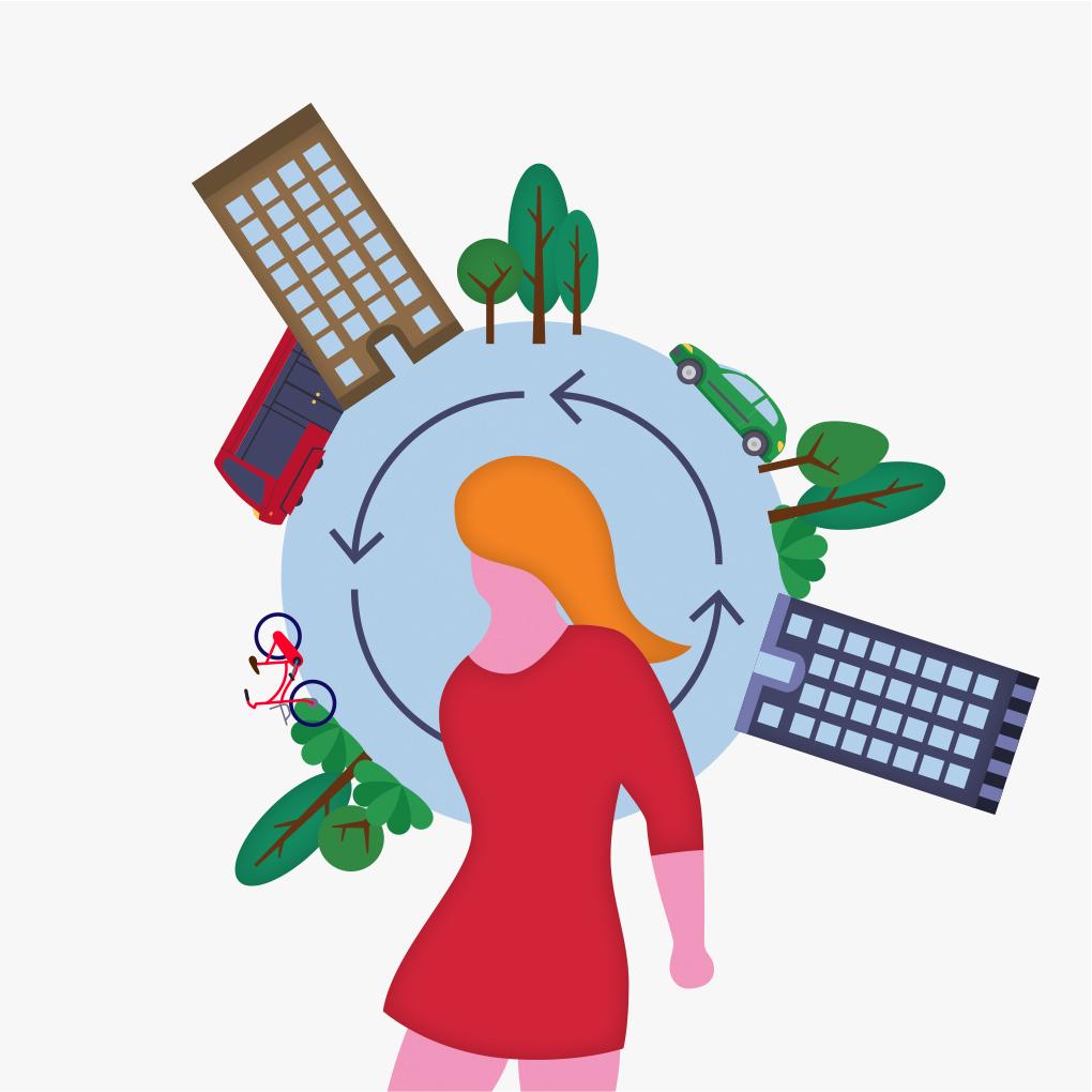 Ekologická udržateľnosť