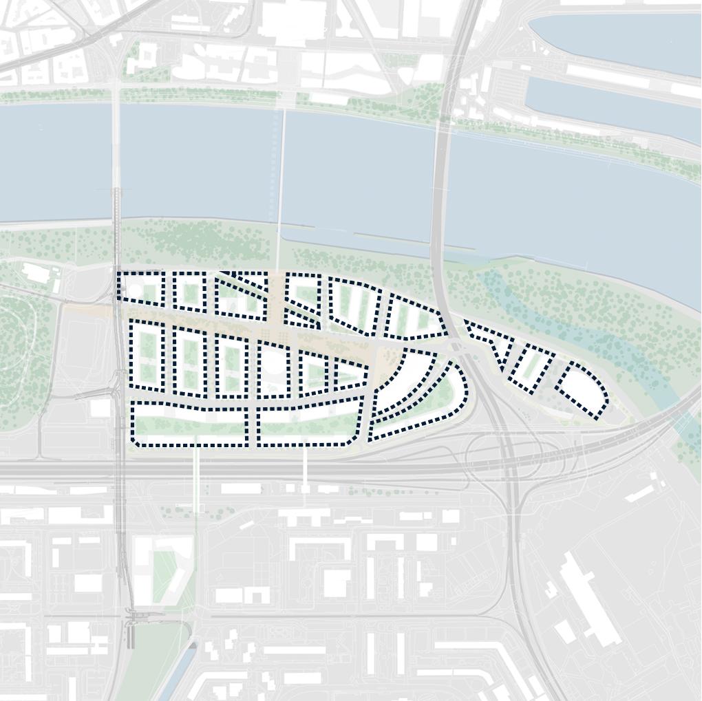 Bloková mestská štruktúra