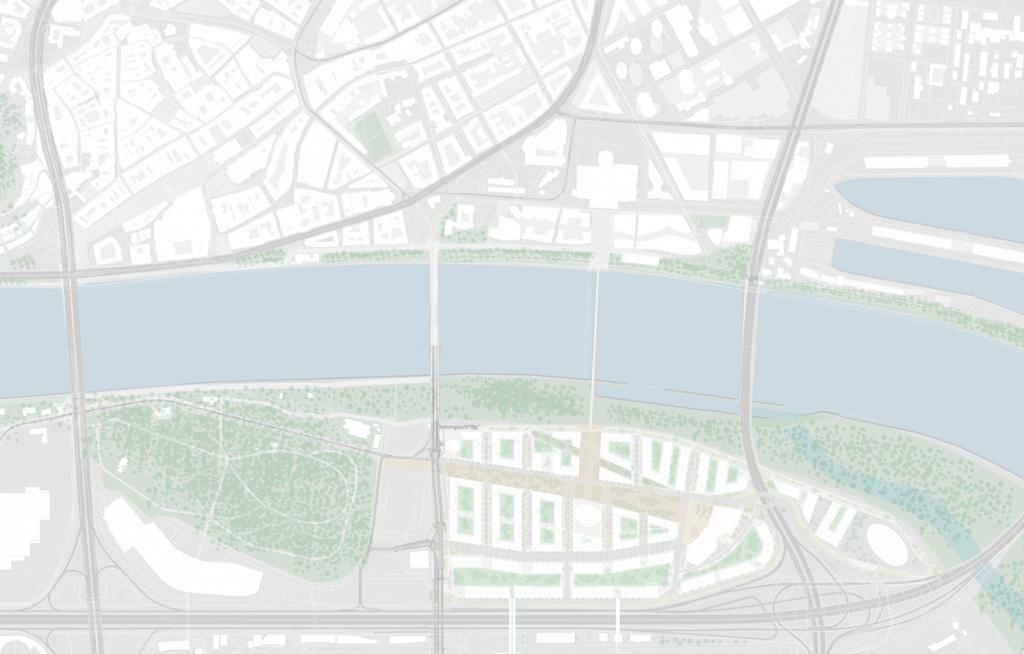 Urbanistické princípy Nového Lida
