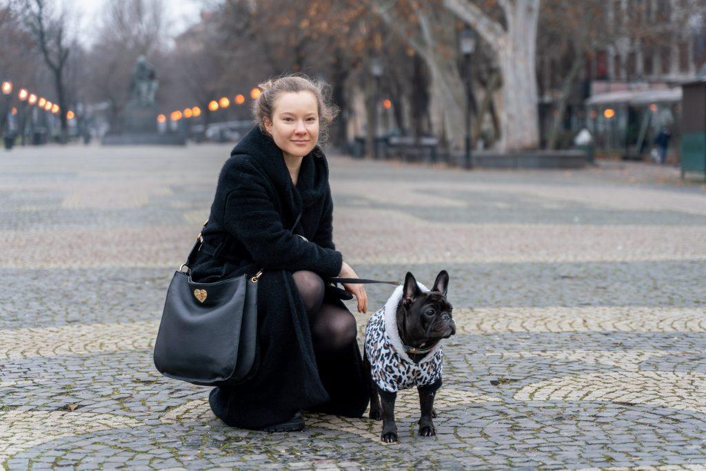 Psíčkarka v Bratislave: Počas lockdownu pribudli vo verejných priestoroch ďalší majitelia psov