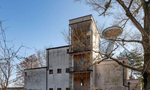 Architekti Bratislavy: Josef Konrad ukotvil svoje najvýznamnejšie dielo na brehu Dunaja