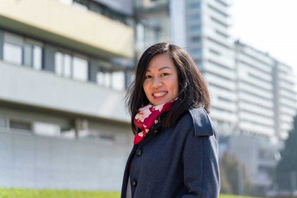 Vietnamka Niki: Stále vidím predsudky, aj keď mladí z našej komunity sú úspešní v rôznych oblastiach