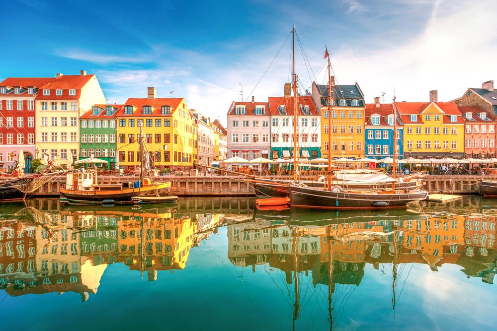 Metropoly a voda IX: Kodaň buduje parky a kaviarne na vodnej hladine