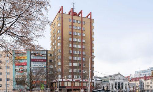 Architekti Bratislavy: Autor Manderláka Christian Ludwig spájal modernu s tradíciou