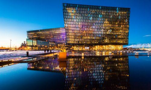 Koncertné sály pri vode sú ikonami miest a štátov. Pridajú sa k nim Praha a Bratislava?
