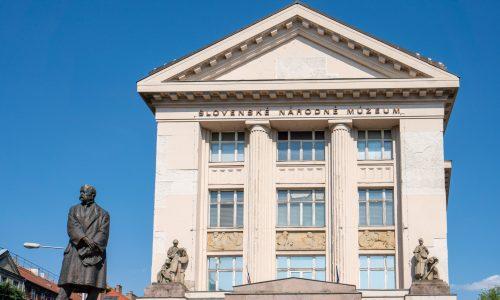 Architekti Bratislavy: Milan Michal Harminc patril k najaktívnejším slovenským tvorcom