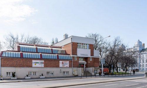Architekti Bratislavy: Česi Grossmann a Balán posunuli architektúru mesta od dekorácií k funkcionalizmu